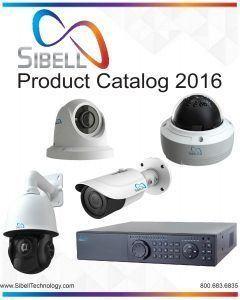 Sibell product catalog