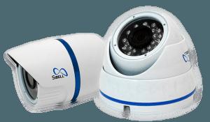 TVI-Cameras