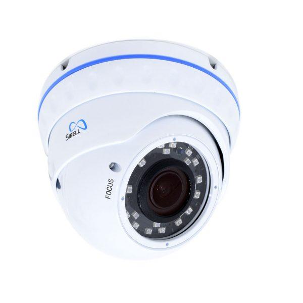 HDOD-SB2IRVW quadbrid camera