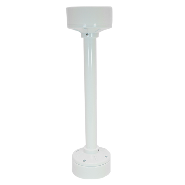 PM-SBODL-C Sibell Pole Mount Standard or Large for HDOD and TVIOD