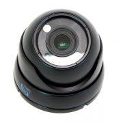HDOD-SB2IRZB Sibell Quad eyeball dome 2 mega Pixel in Black lens