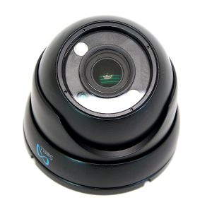 HDOD-SB2IRZB Sibell Quad eyeball dome 2 mega Pixel in Black lens
