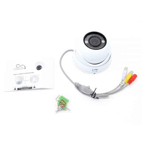 HDOD-SB2IRZW-Sibell-Motorized-eyeballdome-2mp-1080p-white-box-contents