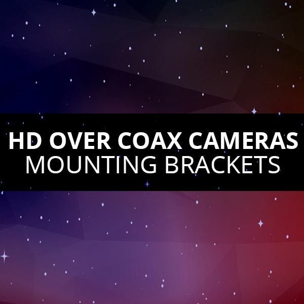 HDOC Camera Brackets