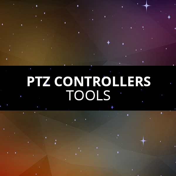 PTZ Controllers